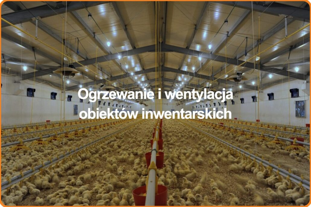 Winterwarm Polska - ogrzewanie i wentylacja obiektów inwentarskich