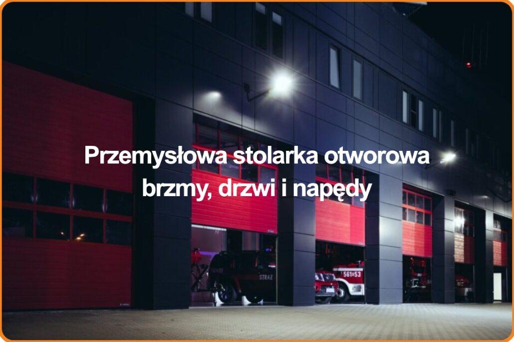 Winterwarm Polska - przemysłowa stolarka otworowa
